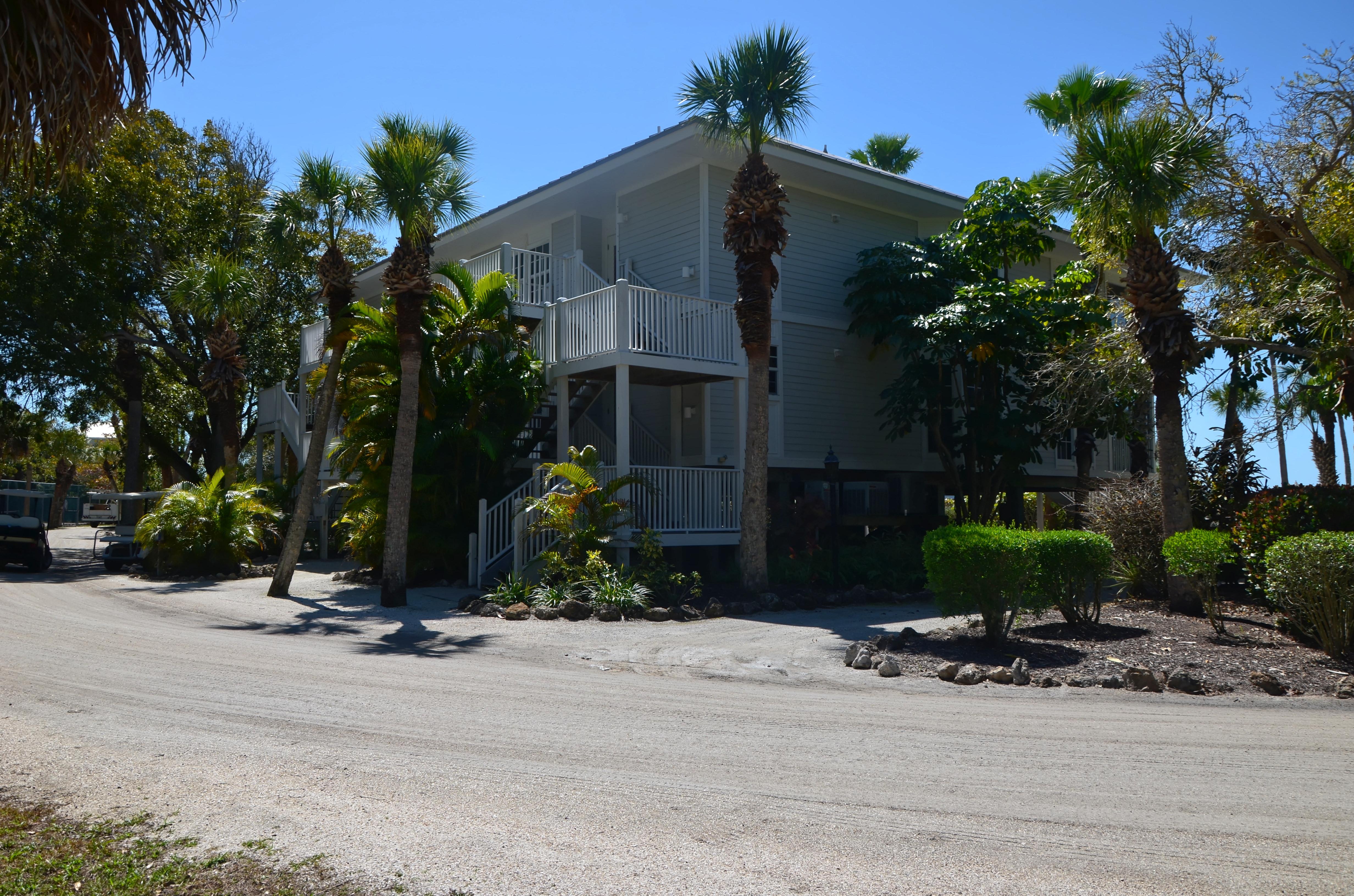 Palm Island Village I #1524