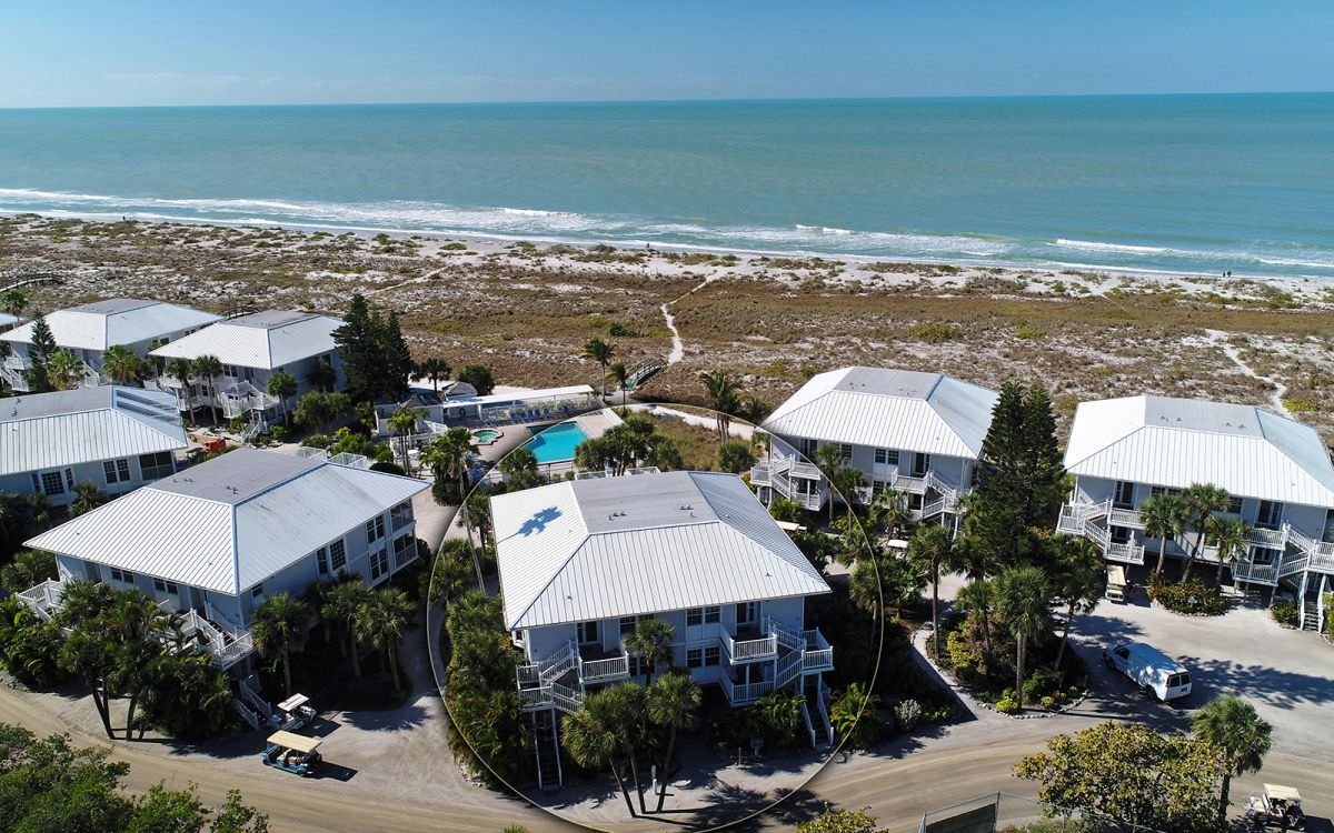 Palm Island Village II #2724 – SOLD