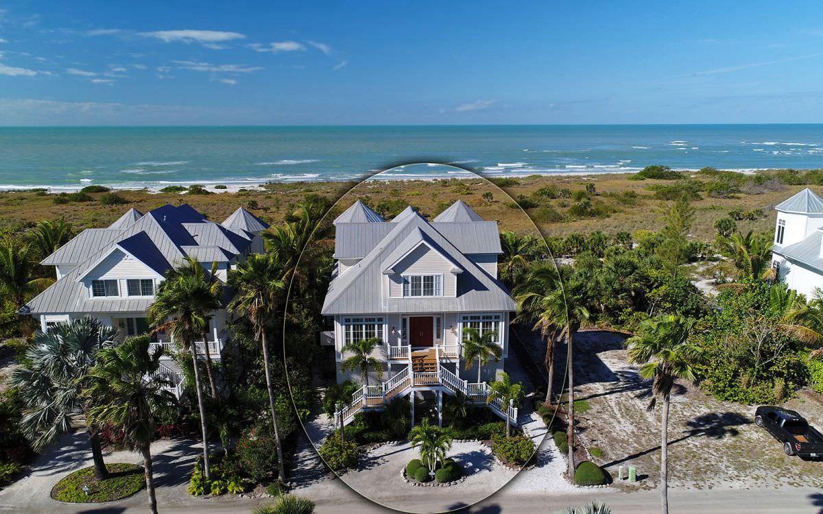 Seaside Home #8